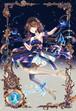 オリジナルウォールステッカー【星之物語ーStar Storyー 魚座ーPiscesー】B4 / yuki*Mami