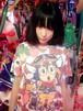 アラレちゃん全面Tシャツ/select