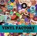 DJ MICARFy / VINYL FACTORY