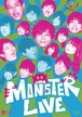 『MONSTER LIVE!』本公演DVD