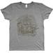 第9回感謝の日Tシャツ(ブラウン)※期間限定販売