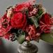 赤色の花8500円