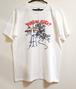 文鳥ロックTシャツ