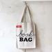 Sweden bookstore bag