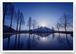 アート写真プリント A4サイズ ダイヤモンド富士