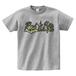 Round-logo / Tシャツ(Camo/Gray)【送料無料】【Shop限定】