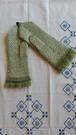 ラトビア 手編みミトン