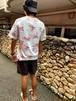 Roial  水陸両用ハイブリッド半袖Tシャツ