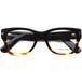 トムフォード TOM FORD / TF5379 アジアンフィット / 005 Black/Tortoise ブラック/トータス メガネ フレーム