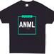 ANML - オーガニックコットンTシャツ
