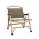 Hilander Wood Frame Chair Custom Cover Kit
