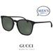 GUCCI メンズ サングラス アジアンフィット モデル グッチ gg0547sk 001 ウェリントン タイプ 型 黒縁 フレーム