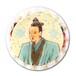 戦国肖像画ケーキ(明智光秀)