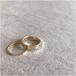2p curve ring