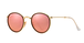 RAY BAN RB3517-001/Z2 ROUND FOLDING FLASH LENSES(ラウンド)