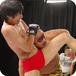 コシカ・マコトVs.チャパティ・カーン(NWAワラビー世界マーシャルアーツ選手権試合)