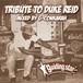 TRIBUTE TO DUKE REID Mixed by G-Conkarah