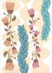 ポスター flower 2 (A3)