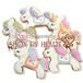 【期間限定セール290円】ポニーのアイシングクッキー SHONPY 結婚式プチギフトウェディング