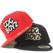 【CDCBOYZ  snap back cap】