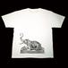 MAHARAJA ロゴTシャツ ver.2
