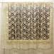 ヴィーナス 刺繍レース&ギュピールレース カフェカーテン90_LX12069