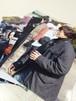 映画「四月の雪」ロケ撮影 スナップ写真