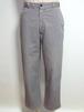 1960's チノパンツ IDEALジッパーフライ コインポケット 裾ダブル グレー 実寸(W30位)