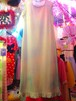 オーロラ染めドレス/魔法都市東京