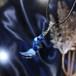【訳あり品】ドラゴンの爪のペンダント【Dragon crow】00519-1B