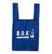 B.O.K Eco Bag -BLUE-