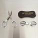 Slip-N-Snip / Folding Scissors