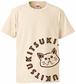 「tsuki」限定おひめT-shirt