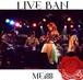 MEi88/CD「LIVE-BAN」