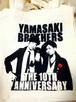 YAMASAKI BROTHERS 10TH ANNIVERSARY トートバッグ