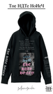 THE HATE HONEY / pullover parka  2020 spring