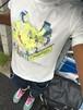 StreamTrail×ビーチバレーTシャツ