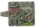 【ご予約受付中】fk0641 回路図iPhone6/6s、iPhone7/8、iPhoneⅩ手帳型スマホケース
