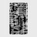 (通販限定)【送料無料】iPhone6/6s_スマホケース ランダム_ブラック