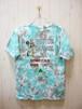 """BOSTON DEAD"" Tie Dye T-Shirt 6.1oz. (ボストンデッド タイダイTシャツ 6.1オンス)"