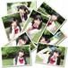 ブロマイド3枚セット(小日向くるみ/2014年8月) #BR00201