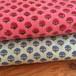【NEW】 Block print 小花模様 ピンク/ ブルー