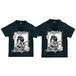 DEAR HOMEGIRL Kids T-Shirts <NiGHTMARE※GRAPHiXXX DESIGN>