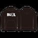 【11/11まで!受注生産】Logo Hoodie(Black/Pull Over)