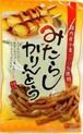 みたらしかりんとう80g / どーなつファーム / 山田製菓