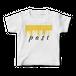 kids用Tシャツ【past】