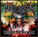 HATE BEYOND『VERGE OF DEATH』CD