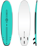 Storm Blade 8ft SSR Surfboard / Turquoise