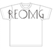 RE:OMG×LOVER  T-SHIRT -WHITE-(TOTE BAG付)