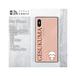 【予約商品/~8月下旬までのお届け】スクエア ハイブリッドiPhoneケース_SPC44【ゲスくまシンプル】GS